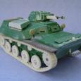 T40軽戦車①