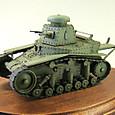 T-18軽戦車①