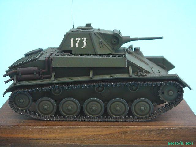 T-70M 軽戦車   ①