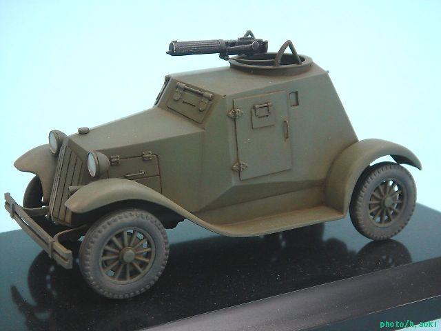 D-12装甲車  ③