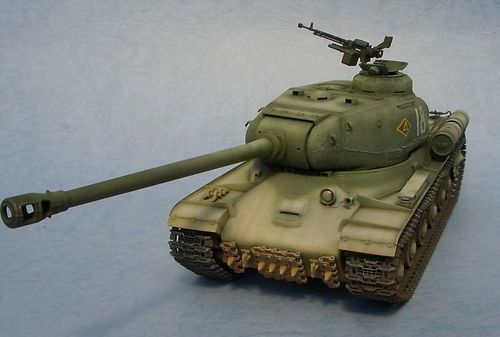 IS-2m  ①