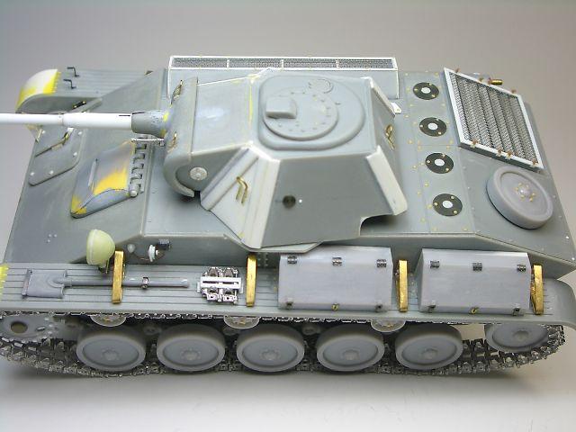 T-70軽戦車  ⑨