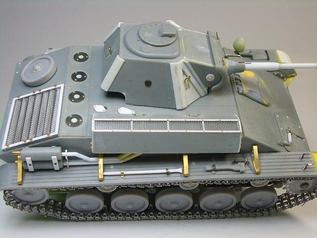 T-70軽戦車  ⑧