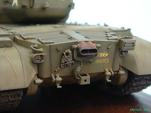 M26パーシング(T26E3)  ⑦