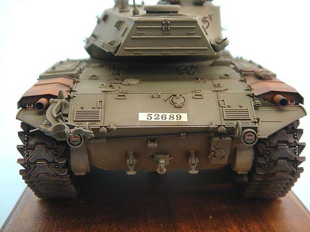 M41ウォーカーブルドッグ  ⑤