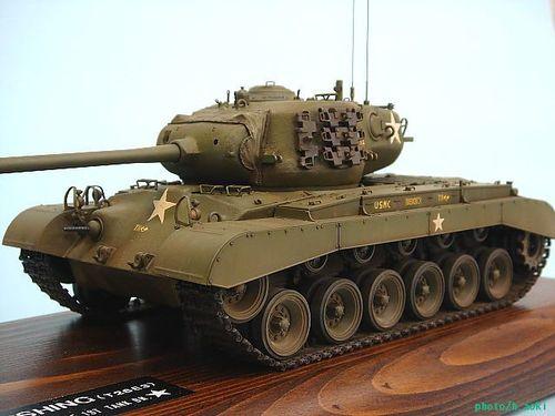 M26パーシング(T26E3)  ⑥