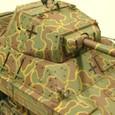 P40重戦車 ④
