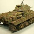 P40重戦車 ③