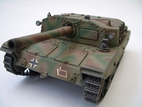セモベンテ M43 105/25 ③