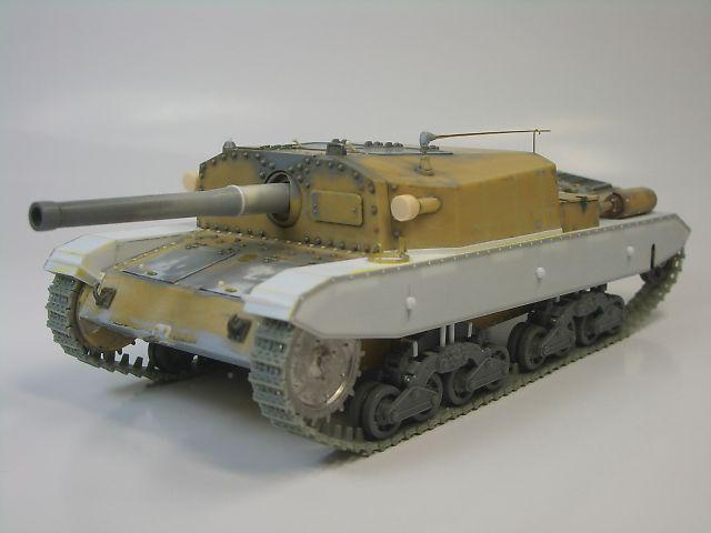 セモベンテ M43 105/25 ②