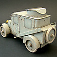 CGV model 1906 armored car③