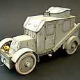 CGV model 1906 armored car①