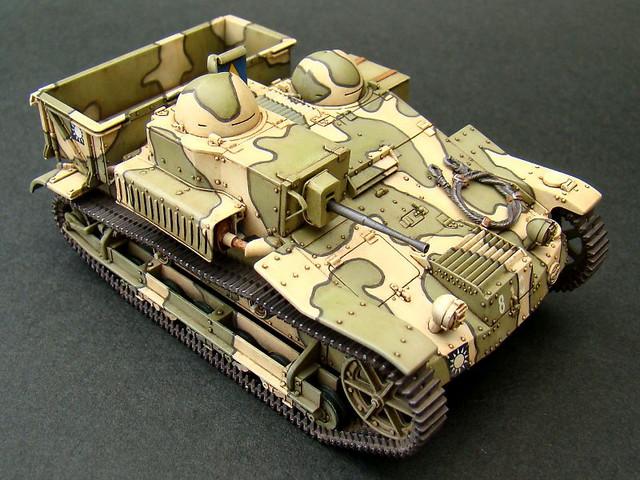 RENAULT UE CASEMATE AMX