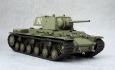 KV-1 mod.1941 ①